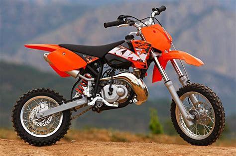 2009 Ktm 50 Sx 2009 Ktm 50 Sx Junior Moto Zombdrive