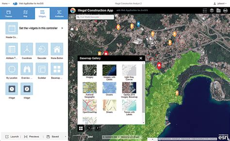 arcgis webapp builder tutorial three things about arcgis 10 3 that will change how you