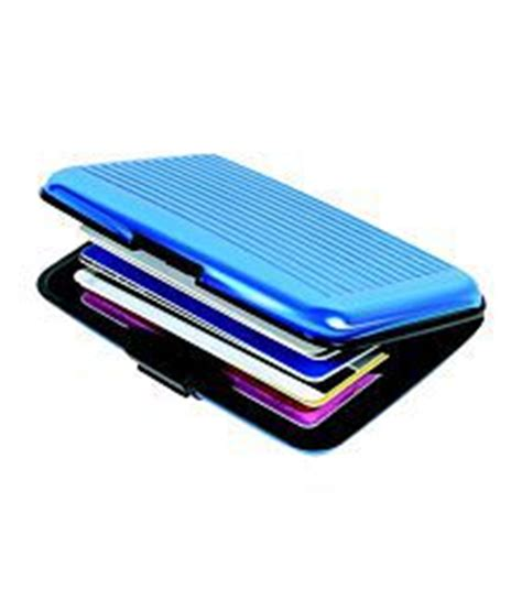 Dompet Passport Rfid Blocking Black card holders buy card holders best price snapdeal