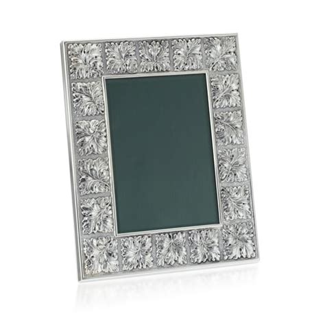 cornici foto argento oltre 1000 idee su cornici d argento su