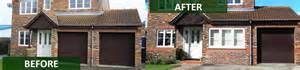 Garages With Living Space Above Bespoke Garage Conversion Company Get A Free Quote