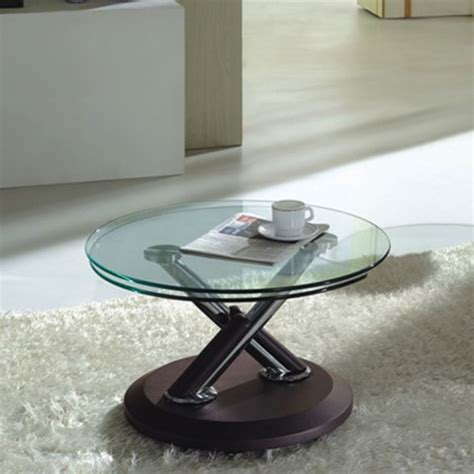 Tokyo Coffee Table Tokyo Clear Glass Top Coffee Table In Black Furniture In Fa