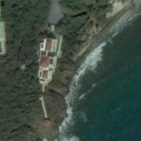 tim duncan house tim duncan s house in st thomas virgin islands u s google maps 2 virtual