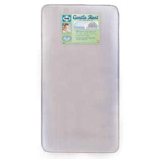 Sealy Cozy Rest Crib Mattress Sealy Gentle Rest Baby Crib Mattress