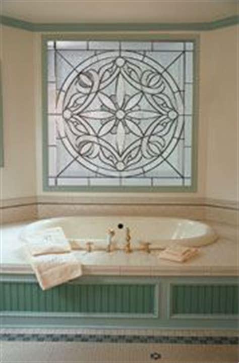 Bathroom Hallway Windows In Art And Decoglass Custom Designed Decorative Windows For Bathrooms