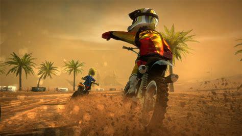 microsoft motocross madness microsoft teases avatar motocross madness gematsu