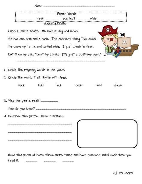 reading comprehension test grade 1 2015 2nd grade reading worksheets google search summer
