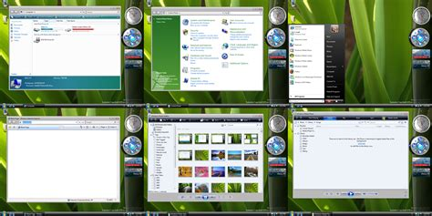 house md themes for windows 7 vista beta 2 basic theme by quattrophobia on deviantart