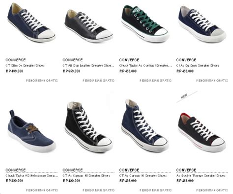 Sepatu Zalora belanja fashion di zalora blognya elsa