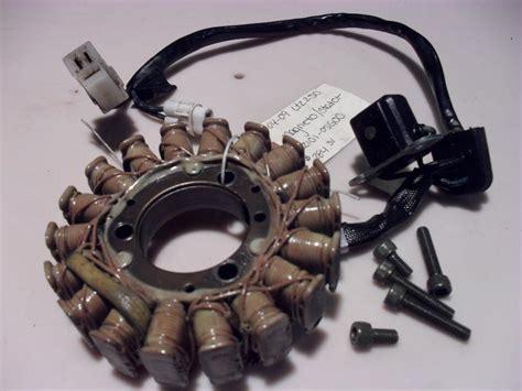 Suzuki Ltz 250 Parts by Find 04 09 Suzuki Ltz 250 Z250 Ltz250 Oem Ignition Magneto