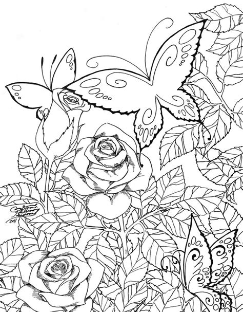sobriety garden coloring book 2 an coloring book with 36 gorgeous designs centered around recovery with illustrated slogans sayings and all 12 steps from alcoholics anonymous books butterfly garden by lucymerychan on deviantart