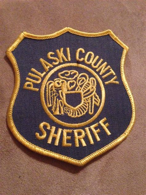 Pulaski County Sheriff Office by The World S Catalog Of Ideas