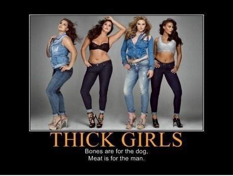 Thick Girl Meme - confessions of a twirly girl challenges of being a curvy girl
