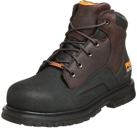 best steel toe boots for comfort top 5 best waterproof steel toe work boots in the market