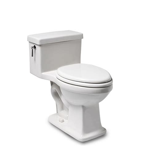 Water Closet Seat by Discover Alden One High Efficiency Elongated
