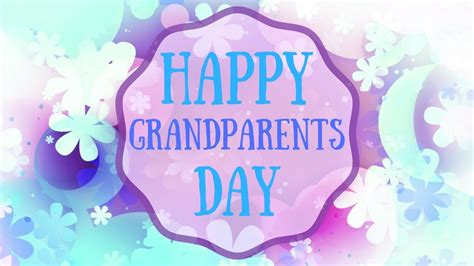 50 best national grandparents day 2017 wish ideas on askideas