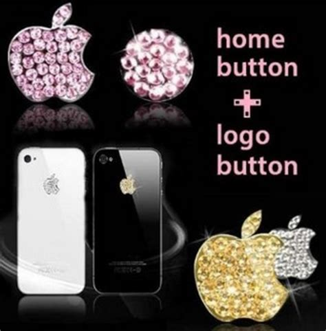 Disney Home Button Iphone Dapat 3 Biji best iphone home button stickers in deals