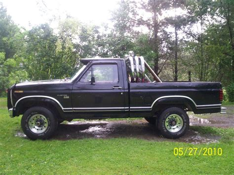1981 Ford F150 by Boss207733 1981 Ford F150 Regular Cab Specs Photos