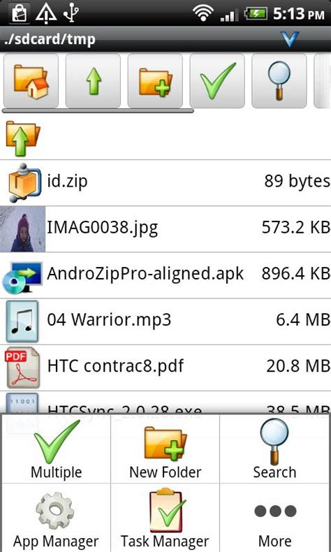 androzip pro apk androzip pro file manager v1 5 2 187 все для кпк и коммуникаторов на базе ос android windows