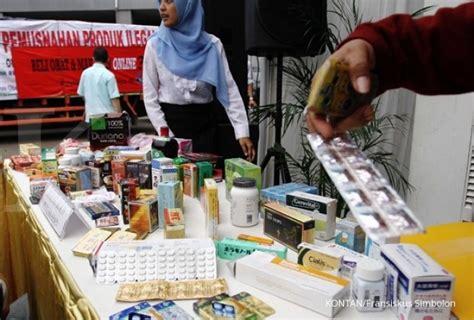 Rd 30gr By Kedai Kosmetik ini cara bpom tekan peredaran produk ilegal