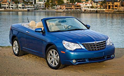 Chrysler Sebring Convertible 2009 by Domena Himalaya Nazwa Pl Jest Utrzymywana Na Serwerach
