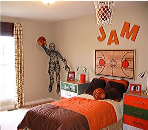 basketball bedroom ideas decoraci 243 n dormitorio nba