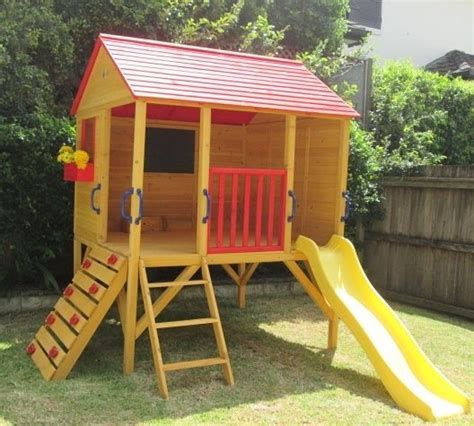 backyard forts and playhouses best 25 outdoor playset ideas on pinterest kids outdoor