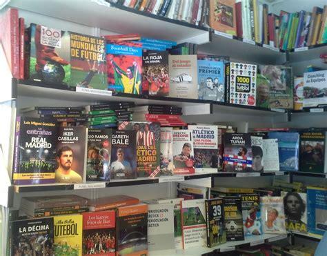 esteban sanz libreria el deporte en la feria libro mucha variedad tambi 233 n