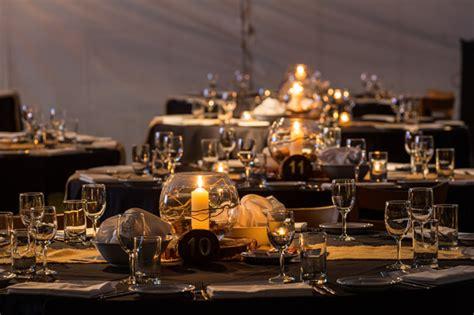 Consa Set event portfolio ochre restaurant