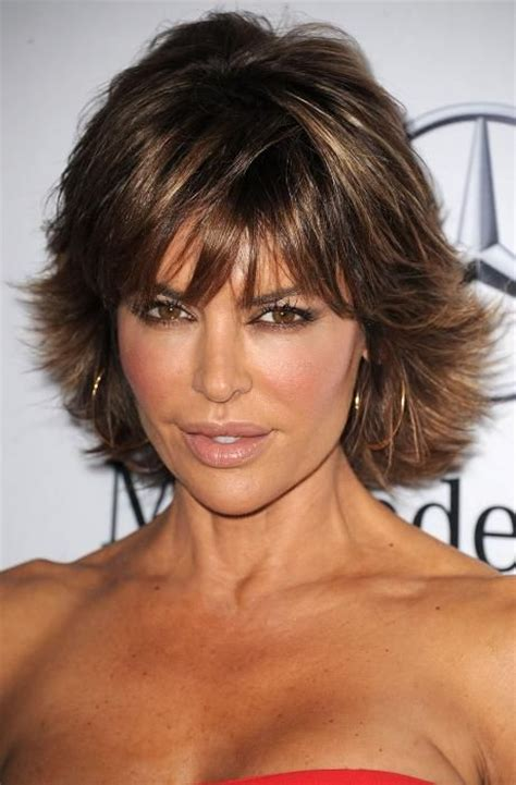 lisa rinna back of head pinterest the world s catalog of ideas