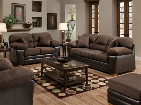 Brown Sofa Living Room Design Ideas Sofa Cool Brown Sofa Design Ideas Brown Leather And Loveseat Leather Sectionals