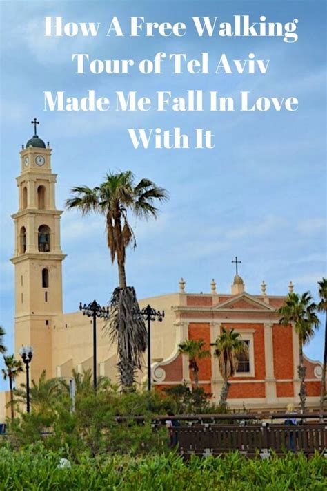 one marriage in tel aviv books how a free walking tour of tel aviv made me fall in