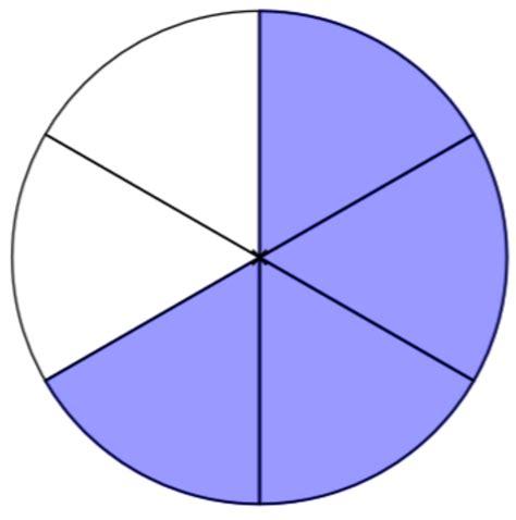 fraction clipart clipart fraction 4 6