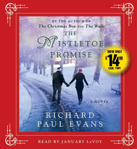 best the mistletoe cattleman s club books the mistletoe promise audiobook on cd by richard paul