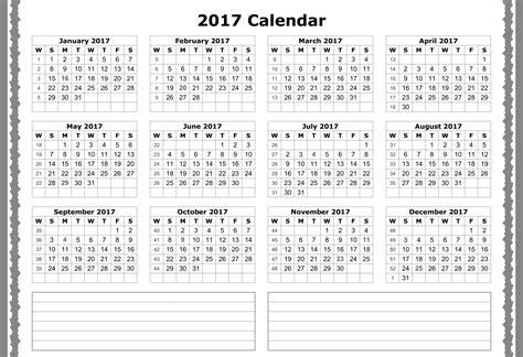 Or 2017 Free Free Printable Calendar 2018 Free Printable Calendar 2017