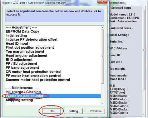 resetter for ip2870 resetter epson l110 l210 l300 l350 l355 c a k r a