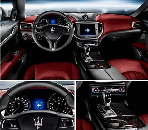pink maserati interior best 25 maserati ghibli ideas on
