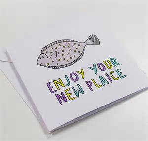 card for new home enjoy your new plaice new home card by dearly