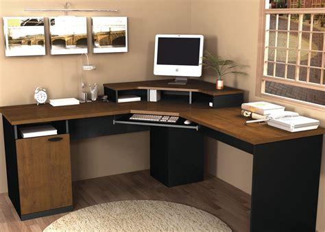wood corner desk corner wood desk save space in room