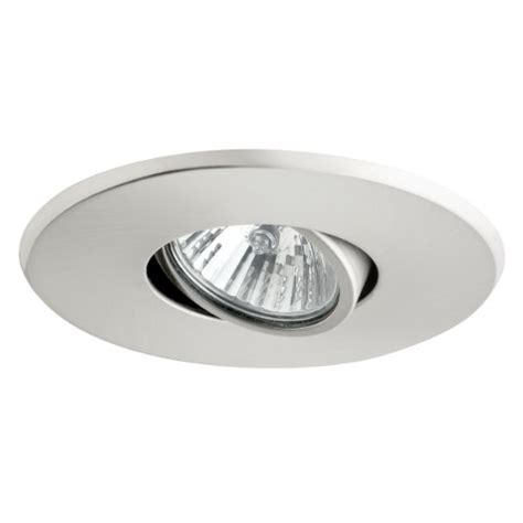 Globe Electric 4 Quot Swivel Spotlight Recessed Lighting Kit