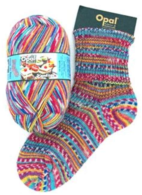 opal vincent gogh sock yarn quot the starry quot i must
