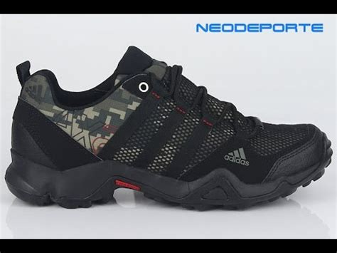 Adidas Ax2 Camo Bnib M18683 zapatillas adidas 2015 ax2 camo m18683
