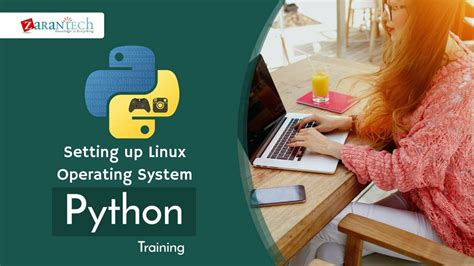 tutorial linux operating system setting up linux operating system python tutorial for