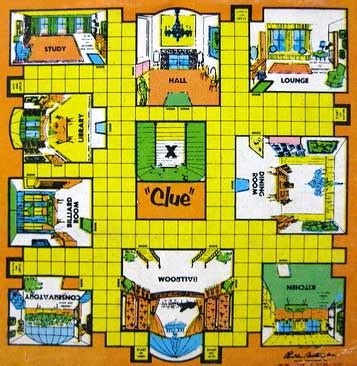 what are the rooms in cluedo top 5 classic board patents article one partners