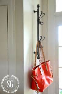 Front Entry Coat Rack 17 Best Ideas About Coat Tree On Hat And Coat
