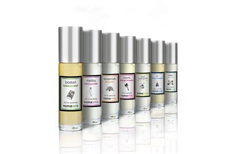 Parfum Orange miami orange blossom nomaterra perfume a fragrance for