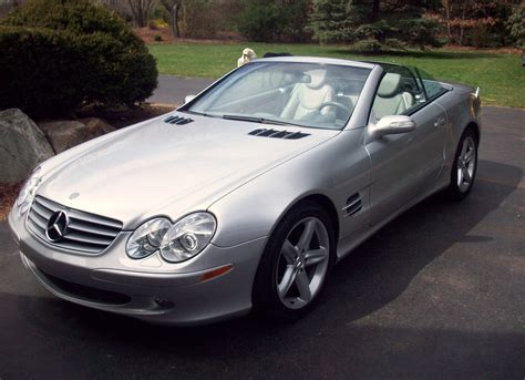 how to sell used cars 2004 mercedes benz slk class free book repair manuals 2004 mercedes benz sl class overview cargurus