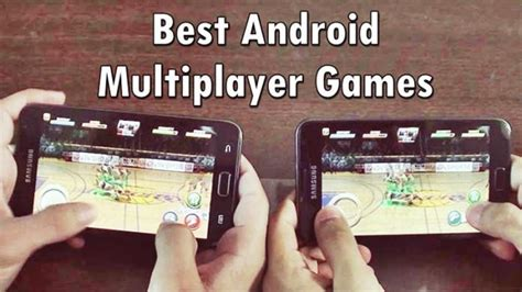 best multiplayer tablet top 15 best android multiplayer 2017