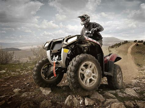 polaris atv 2009 polaris sportsman xp850efi atv wallpapers
