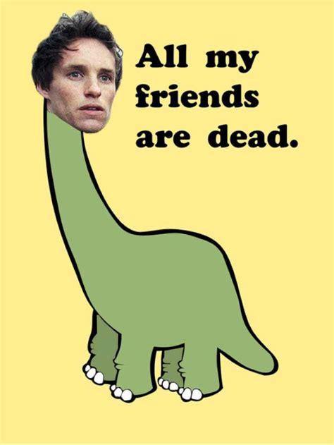 Le Memes - les mis 233 rables memes all friends dead w630